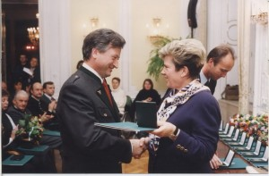 Humanitas Verleihung 19.11.199802