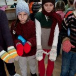 Knitted clothes from Austria (15)