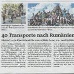 Woche Bericht 24. Aug. 2016 Blatt 1